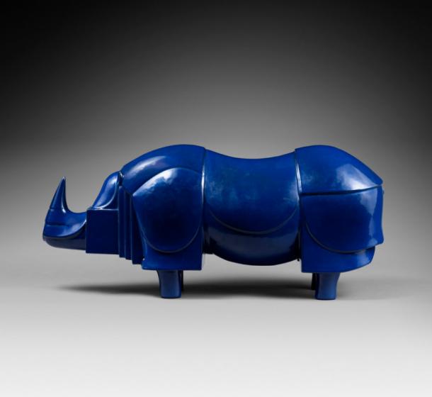 sculpture-rhinoceros-bleu-par-frabcois_xavier-lalanne-_-arttcurial-1981