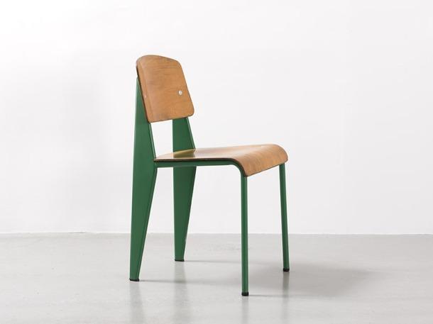 chaise-metropole-no-305-jean-prouve-1950