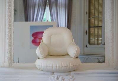 Livre Quasar Khanh Artcurial Velvet Galerie 12