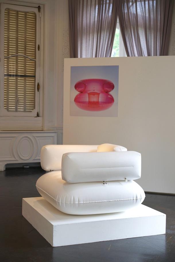 Livre Quasar Khanh Artcurial Velvet Galerie 4