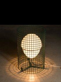 LOT 260 - GINO SARFATTI, LAMPADAIRE MOD. 1102, 1972 - ©ARTCURIAL