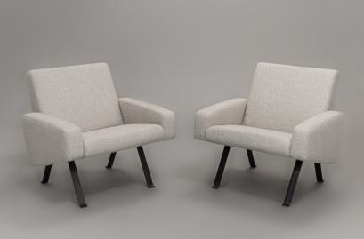 MOTTE fauteuil 740-1 - copie