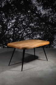 Charlotte Perriand, Table 6 couverts, 1958 - © Artcurial