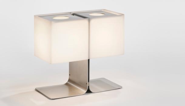 LAMPE F170 - ETIENNE FERMIGIER - MONIX 1965