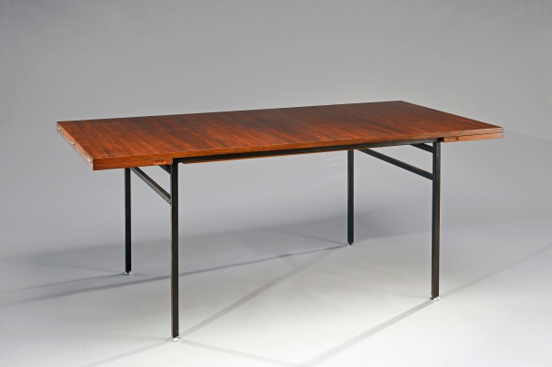 TABLE 800 - ALAIN RICHARD - MEUBLES TV 1950
