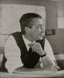 ALAIN RICHARD portrait 5