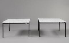 ALAIN RICHARD table basse 807-3 - copie