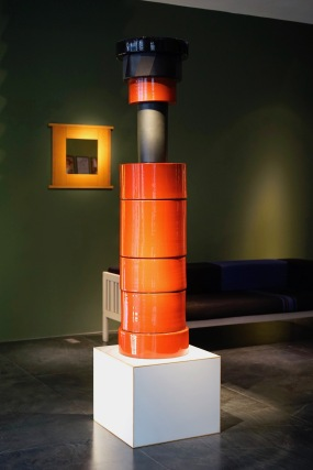 expo ettore sottsass - galerie downtown laffanour 10 2017 13