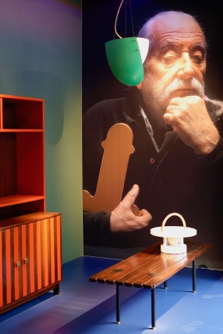 expo ettore sottsass - galerie downtown laffanour 10 2017 18