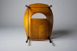 Fauteuil le 12bis édition By Le Cube Rouge et Elisabeth Devulder 4