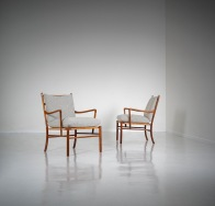 PBA pierre berger auction - vente scandinave - 20 novembre 24