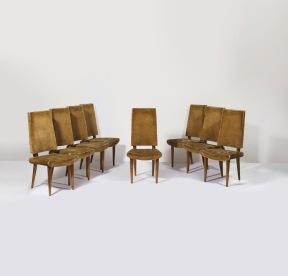 Vente Hommage à Jean Royère - Sothebys - 20 novembre 2017 2