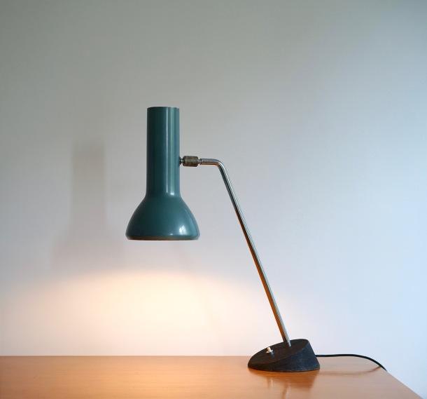 LAMPE 581 - GINO SARFATTI - ARTELUCE 1956