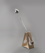 Lampadaire_Sabine_Charoy_edition_Verre_Lumiere