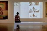 Expo Unions des Artistes Modernes UAM POMPIDOU - Crédit The Good Old Dayz 11