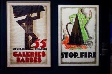 Expo Unions des Artistes Modernes UAM POMPIDOU - Crédit The Good Old Dayz 16