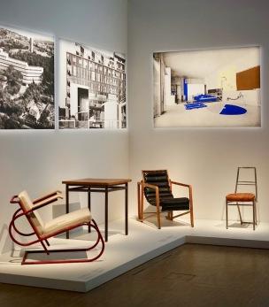Expo Unions des Artistes Modernes UAM POMPIDOU - Crédit The Good Old Dayz 17