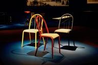 Expo Unions des Artistes Modernes UAM POMPIDOU - Crédit The Good Old Dayz 20