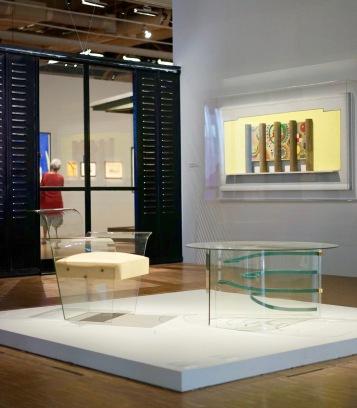 Expo Unions des Artistes Modernes UAM POMPIDOU - Crédit The Good Old Dayz 25