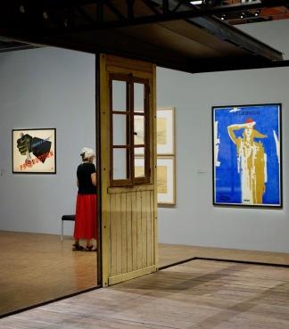 Expo Unions des Artistes Modernes UAM POMPIDOU - Crédit The Good Old Dayz 29