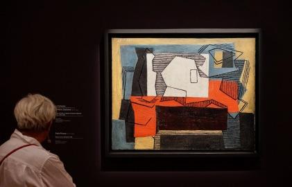 Expo Unions des Artistes Modernes UAM POMPIDOU - Crédit The Good Old Dayz 3