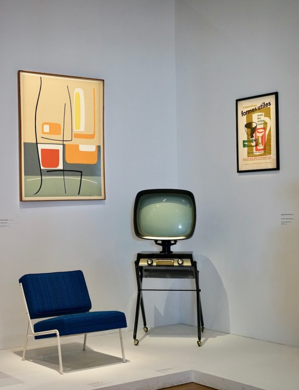 Expo Unions des Artistes Modernes UAM POMPIDOU - Crédit The Good Old Dayz 33