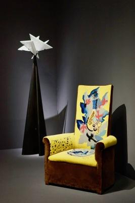 Expo Unions des Artistes Modernes UAM POMPIDOU - Crédit The Good Old Dayz 5