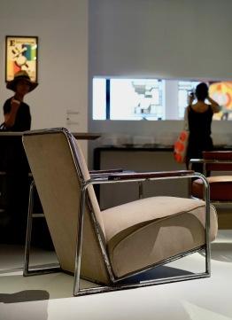 Expo Unions des Artistes Modernes UAM POMPIDOU - Crédit The Good Old Dayz 9
