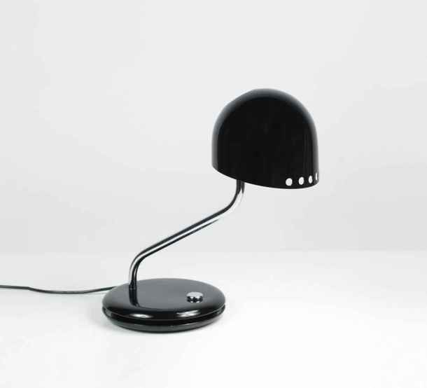 LAMPE SHU JOE COLOMBO