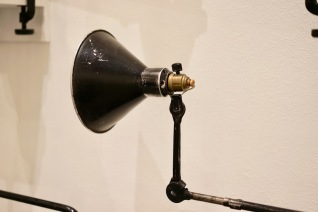 Expo lampe Gras Teisso - Atelier Jespers 12