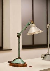 Expo lampe Gras Teisso - Atelier Jespers 2