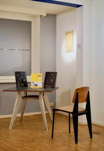 Expo lampe Gras Teisso - Atelier Jespers 6