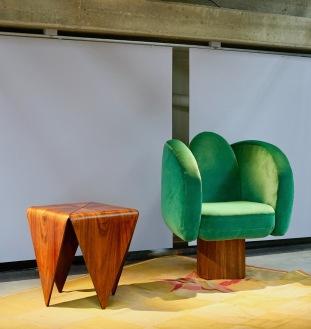 Galerie Nilufar depot - Salone del mobile 2019 11