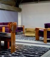 Galerie Nilufar depot - Salone del mobile 2019 13