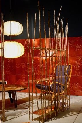 Galerie Nilufar depot - Salone del mobile 2019 4