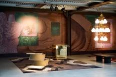 Galerie Nilufar depot - Salone del mobile 2019 5