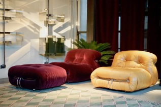 Galerie Nilufar depot - Salone del mobile 2019 6