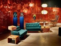 Galerie Nilufar depot - Salone del mobile 2019 7