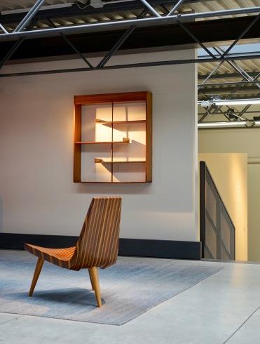 Galerie Nilufar depot - Salone del mobile 2019 9
