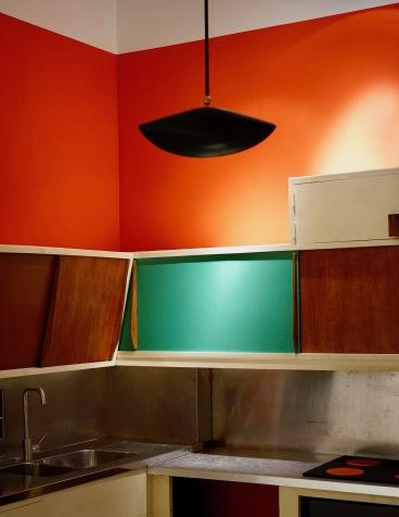 Expo Le Corbusier x Gallery Magen H NYC 11