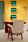 Expo Le Corbusier x Gallery Magen H NYC 14