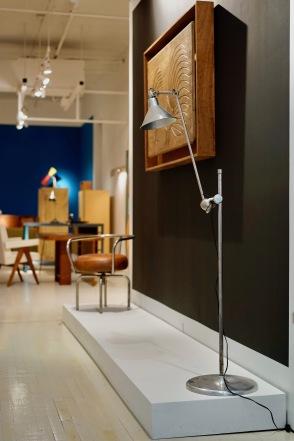 Expo Le Corbusier x Gallery Magen H NYC 16