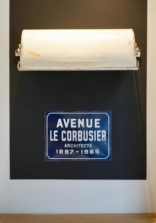 Expo Le Corbusier x Gallery Magen H NYC 17