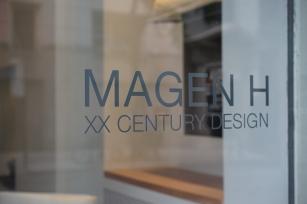 Expo Le Corbusier x Gallery Magen H NYC 19