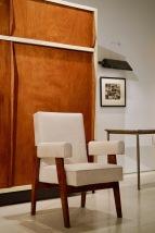 Expo Le Corbusier x Gallery Magen H NYC 2