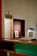 Expo Le Corbusier x Gallery Magen H NYC 5