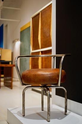 Expo Le Corbusier x Gallery Magen H NYC 6