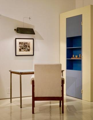 Expo Le Corbusier x Gallery Magen H NYC 7