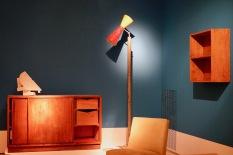 Expo Le Corbusier x Gallery Magen H NYC 9