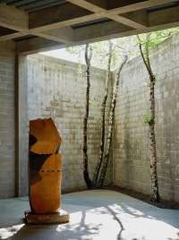 Expo Noguchi museum NYC x The Good Old Dayz 8